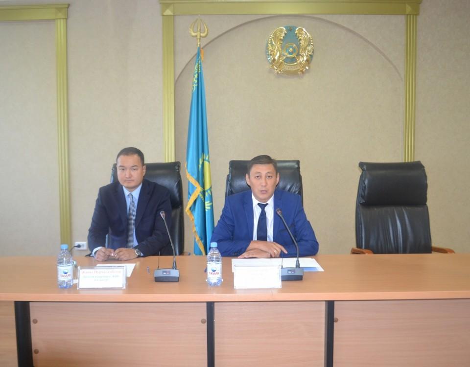 IP seminar in VKO