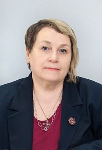 Pastukhova Olga